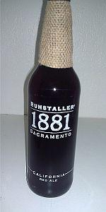 1881 Sacramento