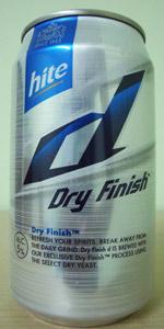 Dry Finish D