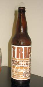 The Trip XI (Rosemary & Sage Farmhouse)