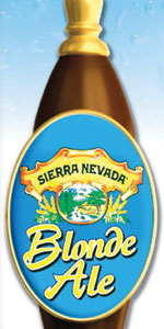 Sierra Nevada Blonde Ale