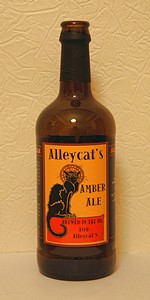 Alleycat's Amber Ale