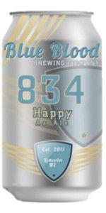 834 Happy As Ale