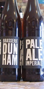 Pale Ale Imperiale Brassin 2.0