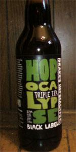 Hopocalypse Black Label