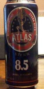 Atlas 8.5