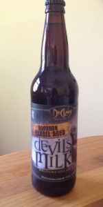 Bourbon Barrel Aged Devil's Milk