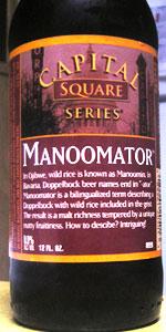 Manoomator