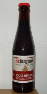Ichtegems Ale (Oud Bruin)