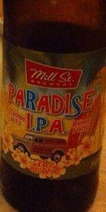 Mill Street Paradise IPA