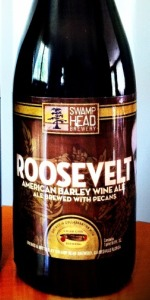 Cigar City / Swamp Head Roosevelt
