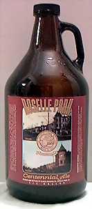 Roselle Park Centennial Ale