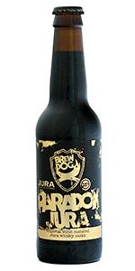 BrewDog Paradox Jura