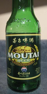 Moutai Beer