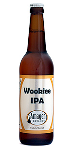 Amager / Port  Wookiee IPA