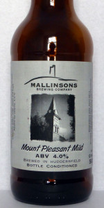 Mount Pleasant Mild