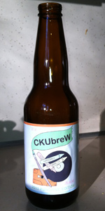 CKUbreW 2012 Fundrive Edition