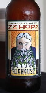 ZZ Hop Triple IPA