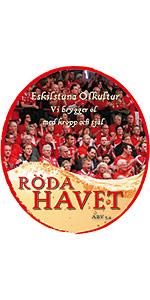 Röda Havet Red Ale