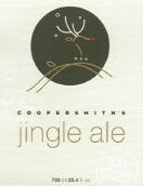 Jingle Ale Spiced Ale