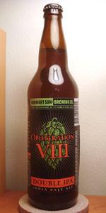 Obliteration VIII