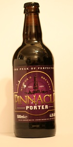 Pinnacle Porter