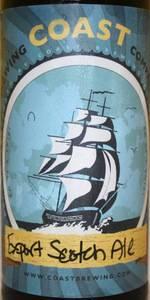 Export Scotch Ale