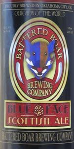Blue Face Scottish Ale