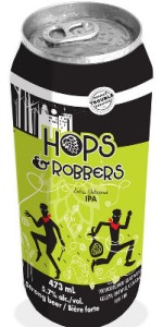 Hops & Robbers