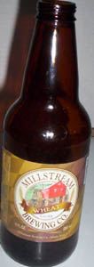 Millstream Wheat Lager