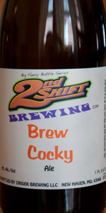 Brew Cocky