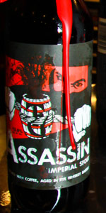 Assassin Imperial Stout