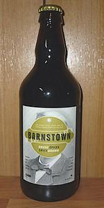 Barnstown Brune Épicée
