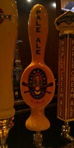Nat Bailey Pale Ale