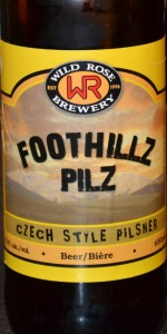 Foothillz Pilz