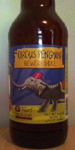 Circus Penguin
