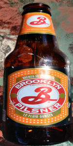 Brooklyn Pilsner