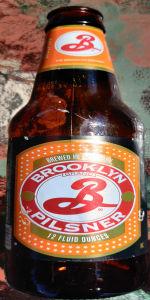 Brooklyn Pilsner