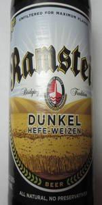 Ramstein Dunkel Hefe-Weizen