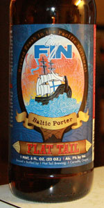 Big Fin Baltic Porter