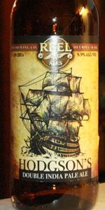Hodgson's Double India Pale Ale