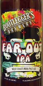 Far Out IPA