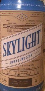 Skylight Dunkelweizen