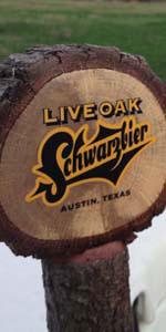Live Oak Schwarzbier
