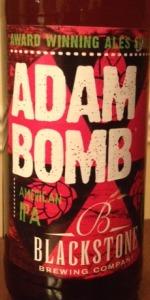 Adam Bomb IPA
