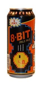 Tallgrass 8-Bit Pale Ale