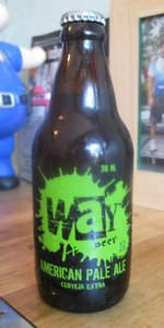 Way American Pale Ale