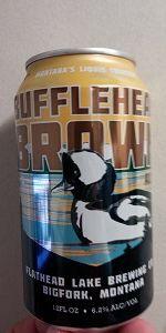 Bufflehead Brown Ale