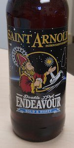 Endeavour IPA