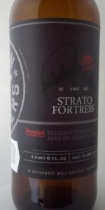 Stratofortress