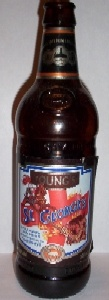Young's St. George's Ale